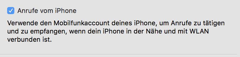 Apple Handoff