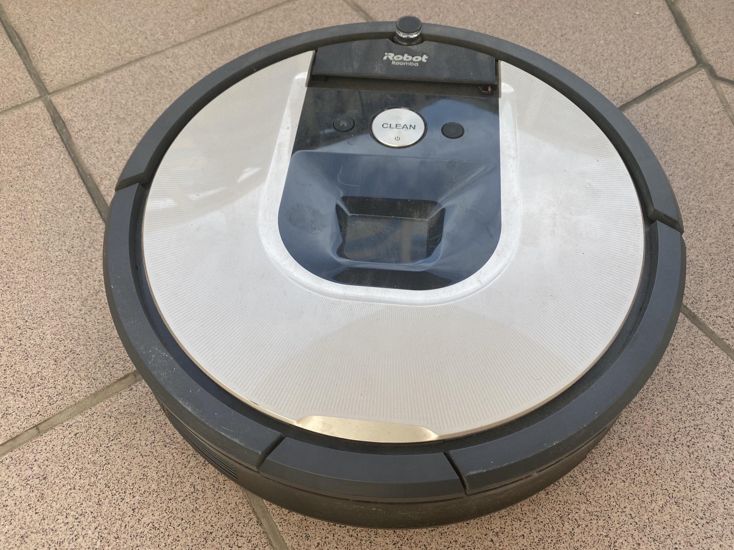 Im Test: Smarte Staubsauger von iRobot
