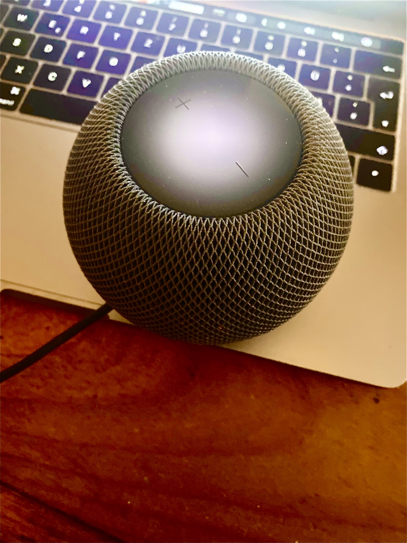 Hörgenuss mit dem Apple HomePod Mini erleben
